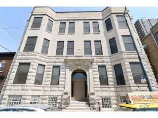 1048 W Foster Avenue  D, Chicago, IL 60640 (MLS #08678425) :: Jameson Sotheby's International Realty