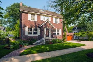 2235  Bennett Avenue  , Evanston, IL 60201 (MLS #08678570) :: Jameson Sotheby's International Realty