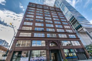 161 W Harrison  302, Chicago, IL 60605 (MLS #08678655) :: Jameson Sotheby's International Realty
