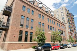 222 S Racine Avenue  403, Chicago, IL 60607 (MLS #08678743) :: Jameson Sotheby's International Realty