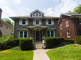 2208  Asbury Avenue  , Evanston, IL 60201 (MLS #08678783) :: Jameson Sotheby's International Realty