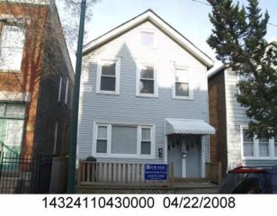 1824 N Bissell Street  , Chicago, IL 60614 (MLS #08678945) :: Jameson Sotheby's International Realty
