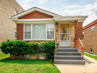 5337 W Foster Avenue  , Chicago, IL 60630 (MLS #08679260) :: Organic Realty