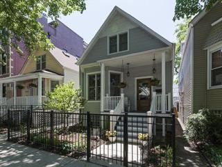 2251 W Roscoe Street  , Chicago, IL 60618 (MLS #08679972) :: Jameson Sotheby's International Realty