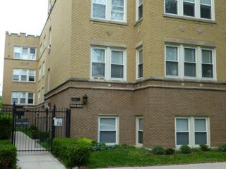 5058 N Claremont Avenue  2E, Chicago, IL 60625 (MLS #08680073) :: Jameson Sotheby's International Realty