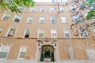 6753 N Newgard Avenue  3N, Chicago, IL 60626 (MLS #08680154) :: Jameson Sotheby's International Realty