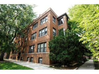 1702 W Summerdale Avenue  1, Chicago, IL 60640 (MLS #08680695) :: Jameson Sotheby's International Realty