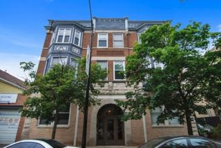 1945 N Sheffield Avenue  303, Chicago, IL 60614 (MLS #08681176) :: Jameson Sotheby's International Realty