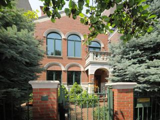 1040 N Wolcott Avenue  , Chicago, IL 60622 (MLS #08681380) :: The Nimick Team