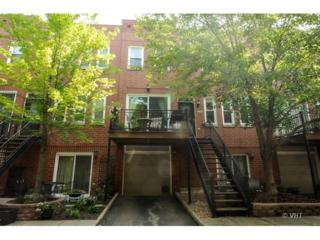 2825 N Wolcott Avenue  G, Chicago, IL 60657 (MLS #08681545) :: Jameson Sotheby's International Realty