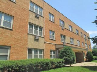 2420 W Berwyn Avenue  305, Chicago, IL 60625 (MLS #08681895) :: Jameson Sotheby's International Realty