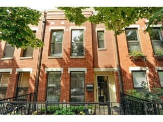 1732 N Bissell Street  , Chicago, IL 60614 (MLS #08681948) :: Jameson Sotheby's International Realty