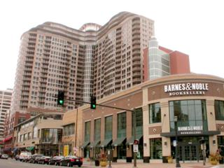 807  Davis Street  1611, Evanston, IL 60201 (MLS #08682010) :: Jameson Sotheby's International Realty