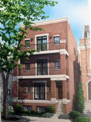 2449 N Racine Avenue  2, Chicago, IL 60614 (MLS #08682031) :: Jameson Sotheby's International Realty