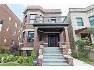 2234 W Wilson Avenue  , Chicago, IL 60625 (MLS #08682377) :: Jameson Sotheby's International Realty