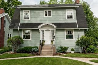 2145  Grey Avenue  , Evanston, IL 60201 (MLS #08682484) :: Jameson Sotheby's International Realty