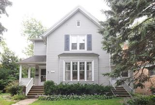 2010  Grant Street  , Evanston, IL 60201 (MLS #08682642) :: Jameson Sotheby's International Realty