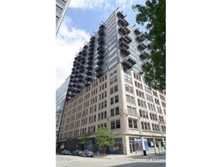565 W Quincy Street  1616, Chicago, IL 60661 (MLS #08682654) :: Jameson Sotheby's International Realty