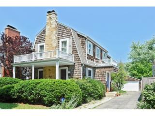461  Broadview Avenue  , Highland Park, IL 60035 (MLS #08683143) :: Jameson Sotheby's International Realty