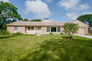 1120  Cedarwood Lane  , Glenview, IL 60025 (MLS #08683797) :: Jameson Sotheby's International Realty