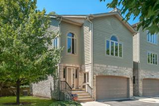 1827  Wilmette Avenue  C, Wilmette, IL 60091 (MLS #08684786) :: Jameson Sotheby's International Realty