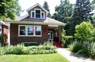 1928  Noyes Street  , Evanston, IL 60201 (MLS #08684864) :: Jameson Sotheby's International Realty