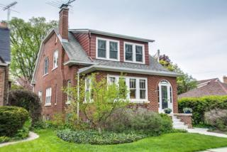 3119  Hartzell Street  , Evanston, IL 60201 (MLS #08685434) :: Jameson Sotheby's International Realty