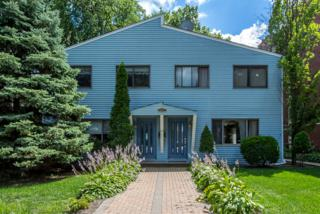 912  Crain Street  A, Evanston, IL 60202 (MLS #08685769) :: Jameson Sotheby's International Realty