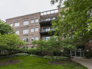 1300  Central Street  204, Evanston, IL 60201 (MLS #08686333) :: Jameson Sotheby's International Realty
