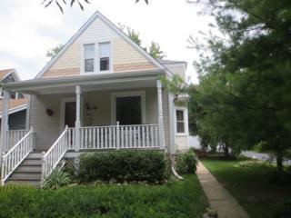 1613  Florence Avenue  , Evanston, IL 60201 (MLS #08686412) :: Jameson Sotheby's International Realty
