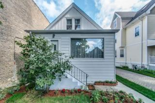 1531  Crain Street  , Evanston, IL 60202 (MLS #08687074) :: Jameson Sotheby's International Realty