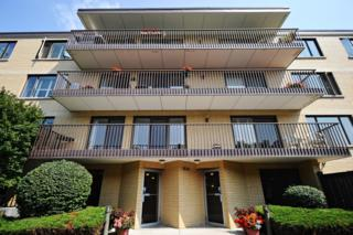 1534  Mcdaniels Avenue  4A, Highland Park, IL 60035 (MLS #08688954) :: Jameson Sotheby's International Realty
