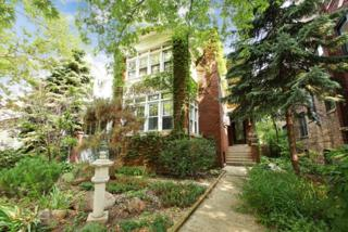 1230 W Norwood Street  , Chicago, IL 60660 (MLS #08688999) :: Jameson Sotheby's International Realty
