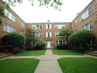 628  Oakton Street  1, Evanston, IL 60202 (MLS #08689154) :: Jameson Sotheby's International Realty