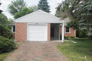 637  Hibbard Road  , Wilmette, IL 60091 (MLS #08689253) :: Jameson Sotheby's International Realty