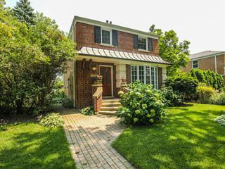 8851  Lincolnwood Drive  , Evanston, IL 60203 (MLS #08689944) :: Jameson Sotheby's International Realty
