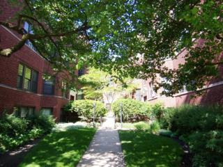 522  Sheridan Road  2A, Evanston, IL 60202 (MLS #08692088) :: Jameson Sotheby's International Realty