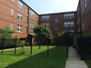 2427 W Farragut Avenue  1A, Chicago, IL 60625 (MLS #08692312) :: Jameson Sotheby's International Realty