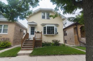 3753 N Oleander Avenue  , Chicago, IL 60634 (MLS #08692731) :: Jameson Sotheby's International Realty
