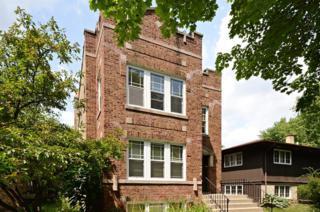 1026  Dewey Avenue  , Evanston, IL 60202 (MLS #08693466) :: Jameson Sotheby's International Realty
