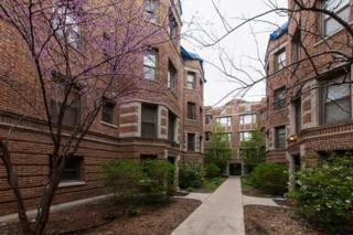 1660 W Farwell Avenue  3A, Chicago, IL 60626 (MLS #08694654) :: Jameson Sotheby's International Realty
