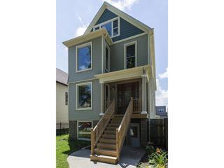 3130 N Sawyer Avenue  , Chicago, IL 60618 (MLS #08694871) :: Organic Realty