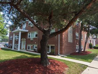 10122  Hartford Court  2D, Schiller Park, IL 60176 (MLS #08695125) :: Jameson Sotheby's International Realty
