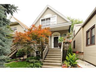 2337 W Winnemac Avenue  , Chicago, IL 60625 (MLS #08696604) :: Jameson Sotheby's International Realty