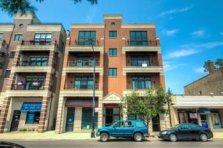 1830 W Foster Avenue  4W, Chicago, IL 60640 (MLS #08697030) :: Jameson Sotheby's International Realty