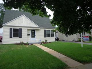 1107  South Street  , Elgin, IL 60123 (MLS #08697261) :: Jameson Sotheby's International Realty