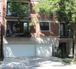 1446 N North Park Avenue  3R, Chicago, IL 60610 (MLS #08698627) :: Jameson Sotheby's International Realty