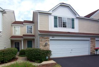 441  Locksley Drive  , Streamwood, IL 60107 (MLS #08698839) :: Jameson Sotheby's International Realty
