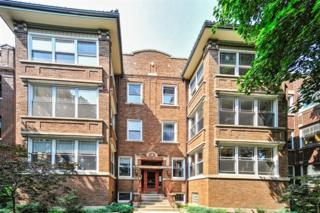 1224 W Hood Avenue  3, Chicago, IL 60660 (MLS #08699893) :: Jameson Sotheby's International Realty