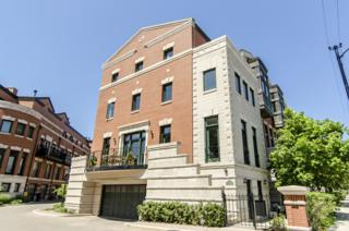 2020 N Lincoln Avenue  A, Chicago, IL 60614 (MLS #08700526) :: Jameson Sotheby's International Realty